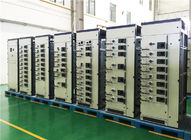 GCS GCK MNS GGD Low Voltage Power Switchgears & Controls , Drawer Type Custom Switchgear